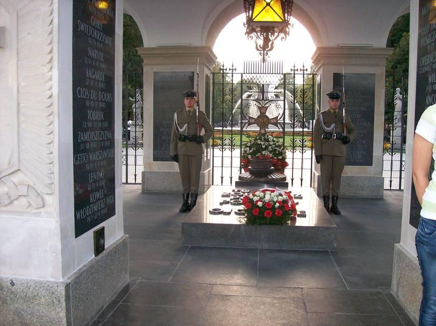 Przeglądasz:  XX-lecie reaktywowania KSM-u Warszawa 25.09.2010 r.